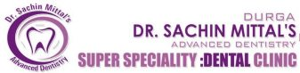 Dr. Sachin Mittal : Dentist in Hisar